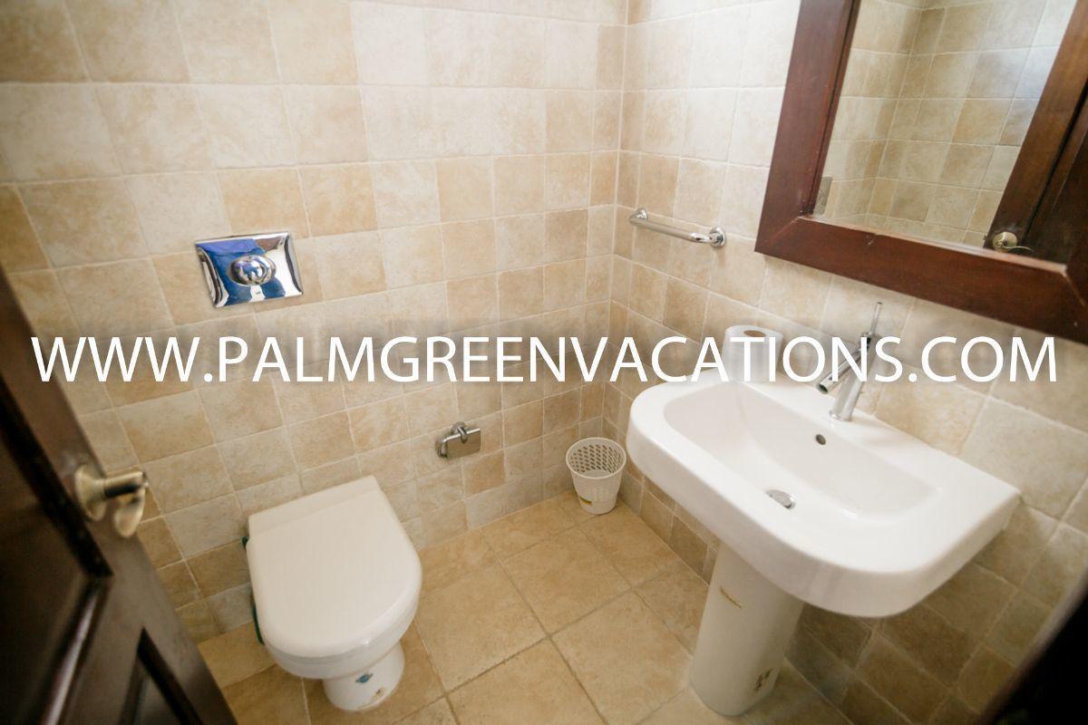 36 de 50: villa punta cana 3 dormitorios piscina privada