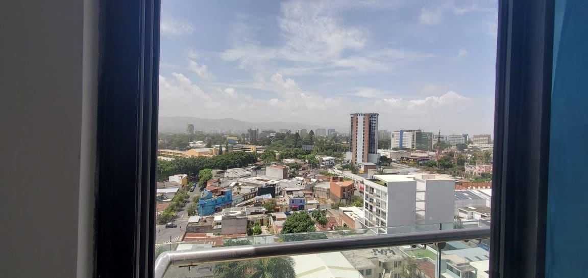 5 de 8: Agradable vista a la ciudad