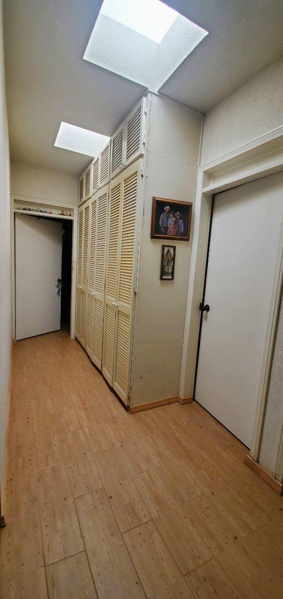 13 de 18: Área de recámaras penthouse