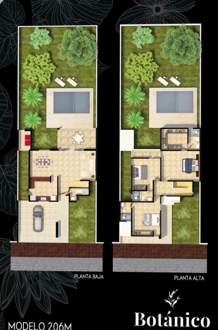 3 de 3: Plano modelo 206