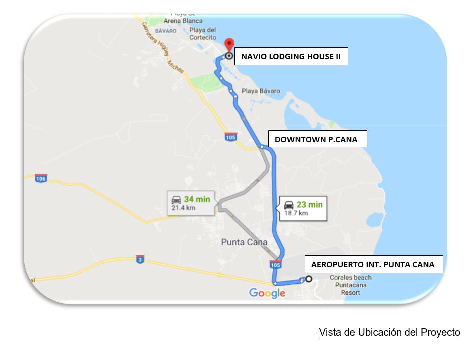 11 de 11: Mapa de ubicación