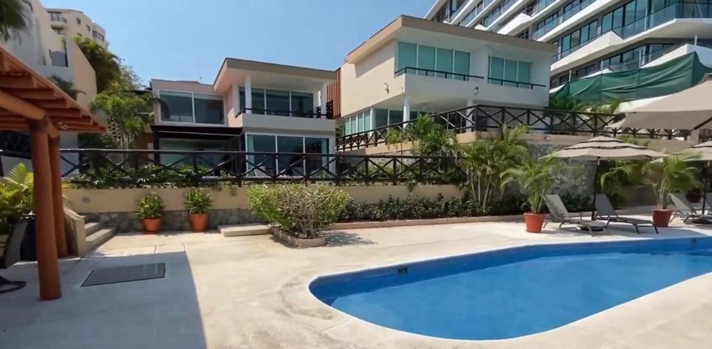 14 de 17: Home in Bucerias, Puerto Vallarta