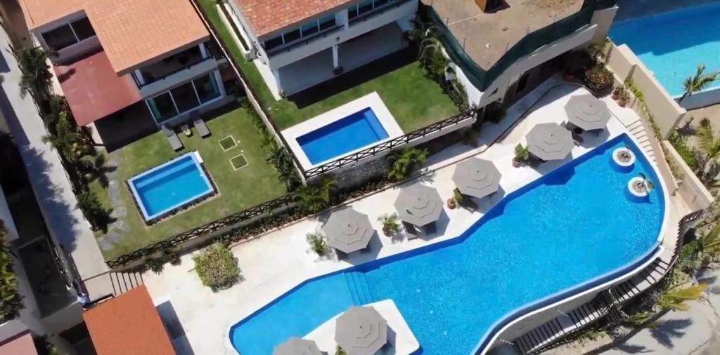 16 de 17: House in sale with ocean view