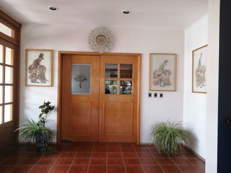10 de 45: Puerta a cocina