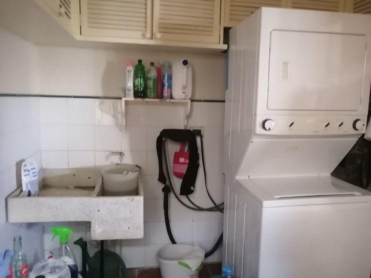 15 de 45: Área de lavado