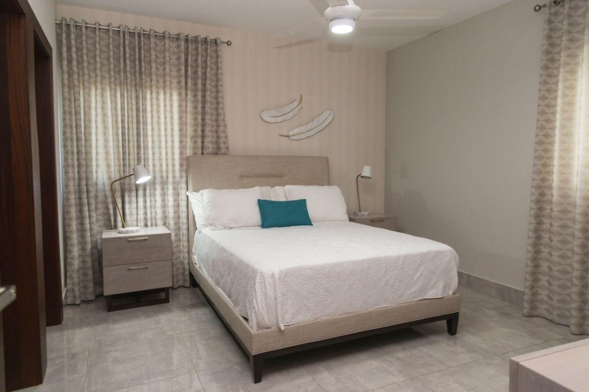 34 de 35: Apartamentod de 1 dormitorios santiago decoracion moderna