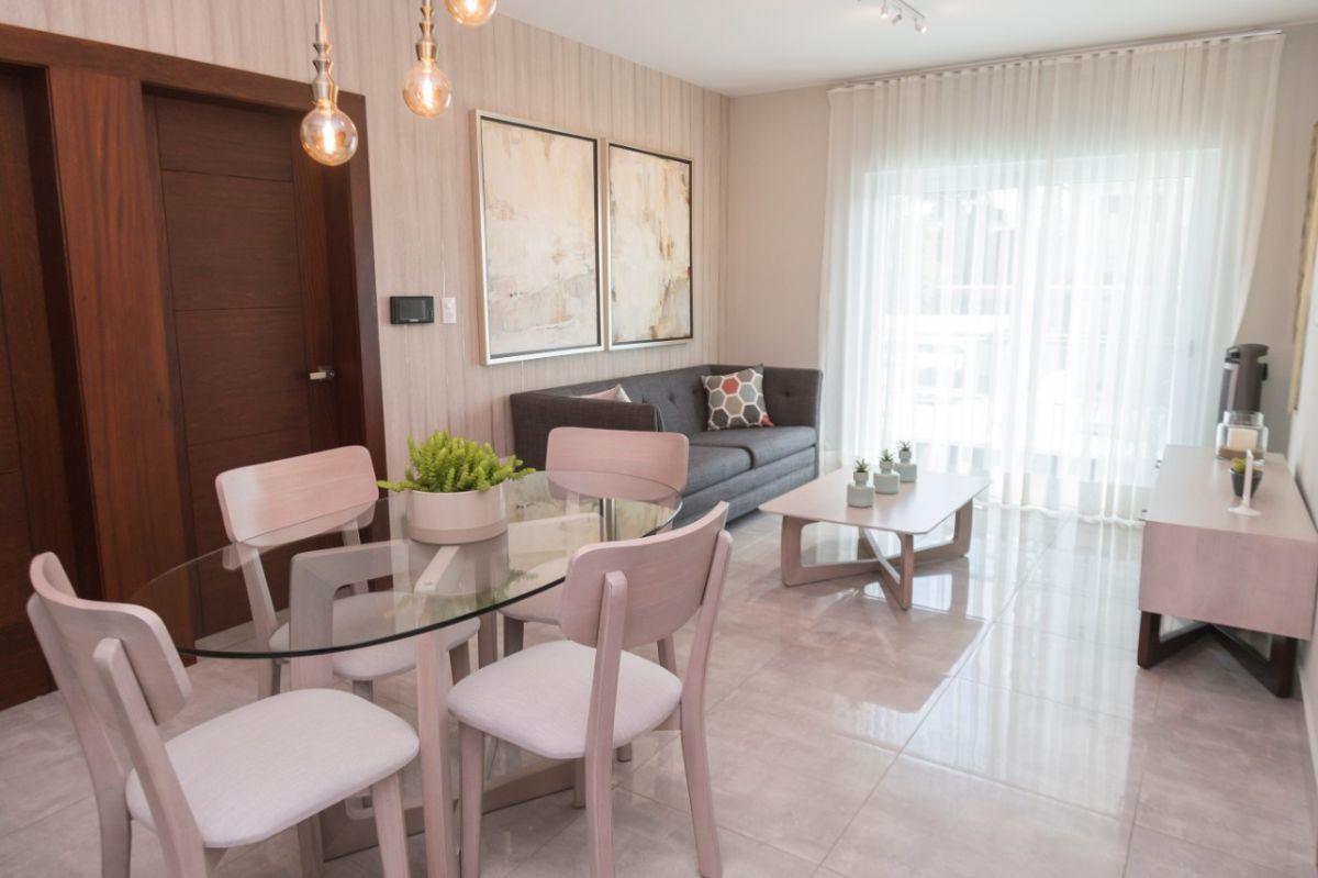 35 de 35: Apartamentod de 1 dormitorios santiago decoracion moderna