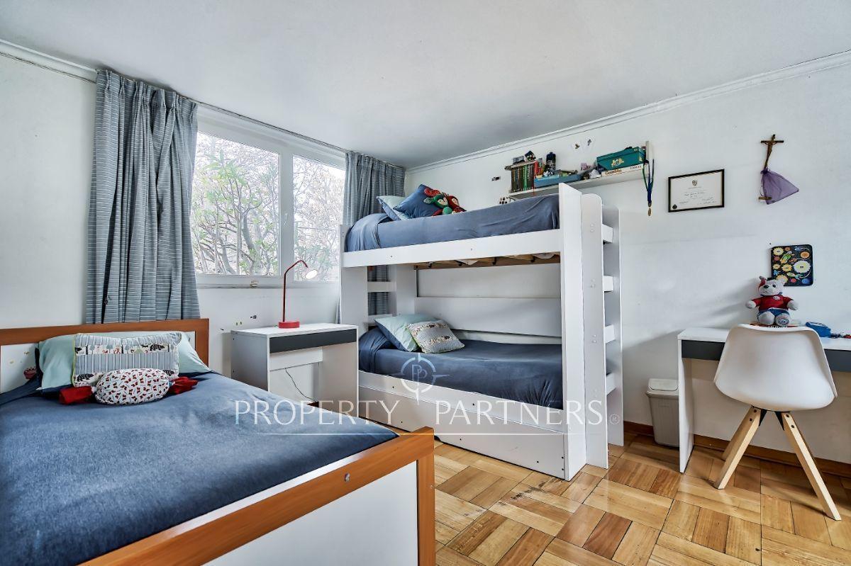 9 de 13: Dormitorio 3 (segundo piso)