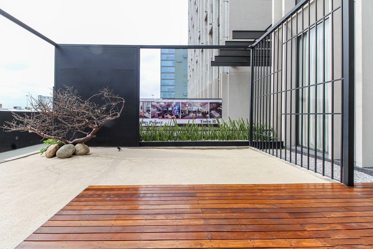 10 de 25: Jardín Zen