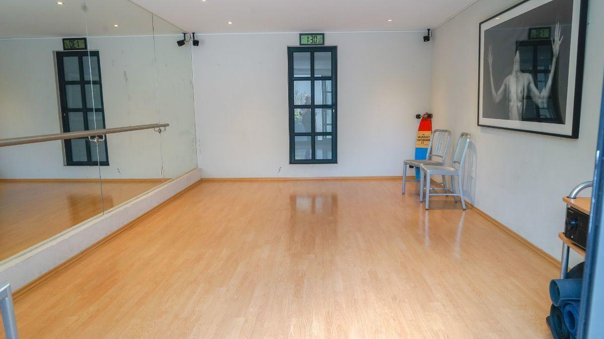 37 de 43: Gimnasio I Home Office I Yoga
