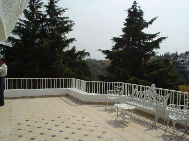 1 de 10: terraza