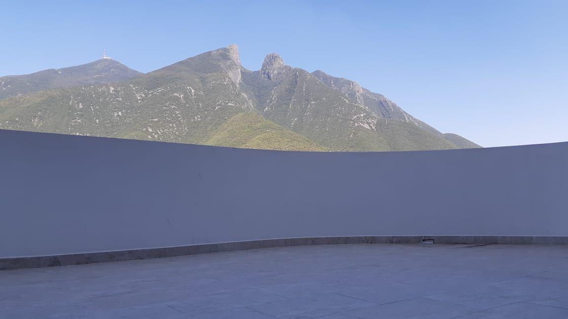 10 de 10: Terraza con Vista Panorámica