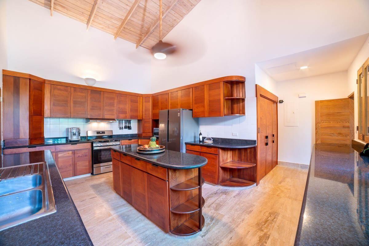 7 de 18:  Villas Casa de campo 4 dormitorios alquiler por mes