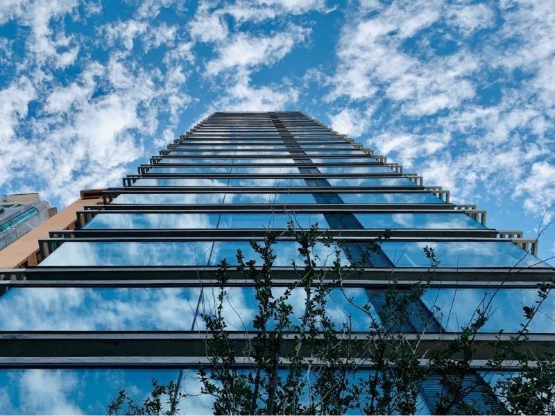 1 de 20: Gran presencia arquitectónica