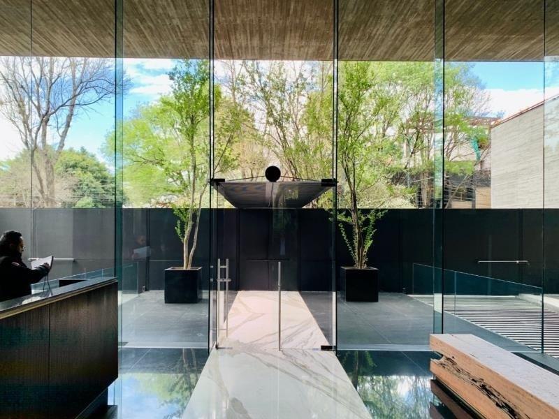11 de 20: Arquitectura moderna