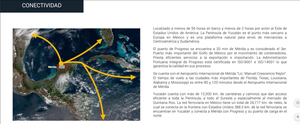 5 de 7: Terreno en Venta en Oncán, Yucatán.