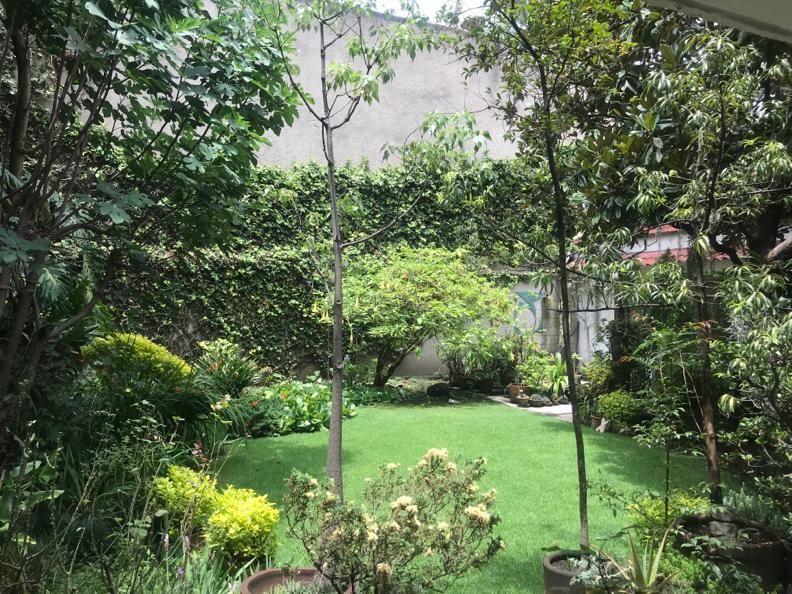 2 de 8: Jardín aprovechable