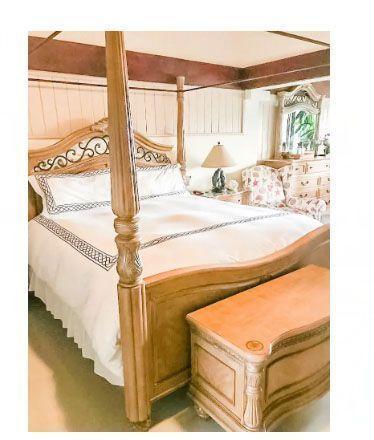 3 de 16: Villa Casa de campo 4 dormitorios