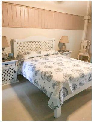 6 de 16: Villa Casa de campo 4 dormitorios