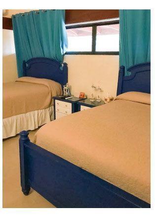 10 de 16: Villa Casa de campo 4 dormitorios