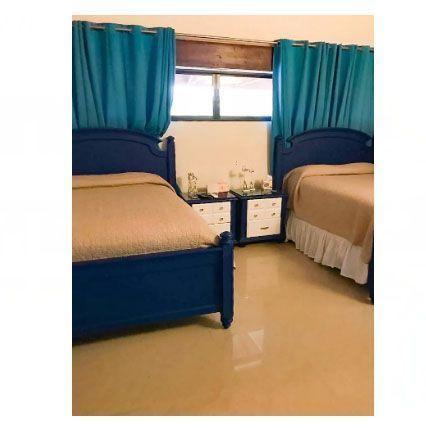 12 de 16: Villa Casa de campo 4 dormitorios