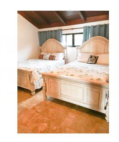 14 de 16: Villa Casa de campo 4 dormitorios