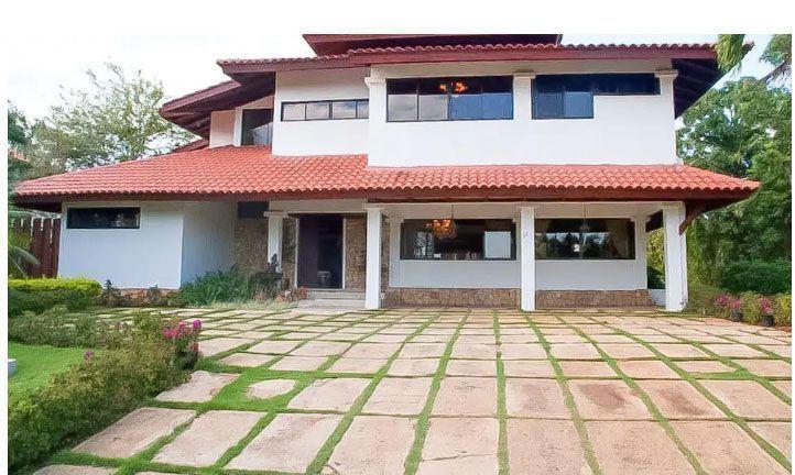 1 de 16: Villa Casa de campo 4 dormitorios