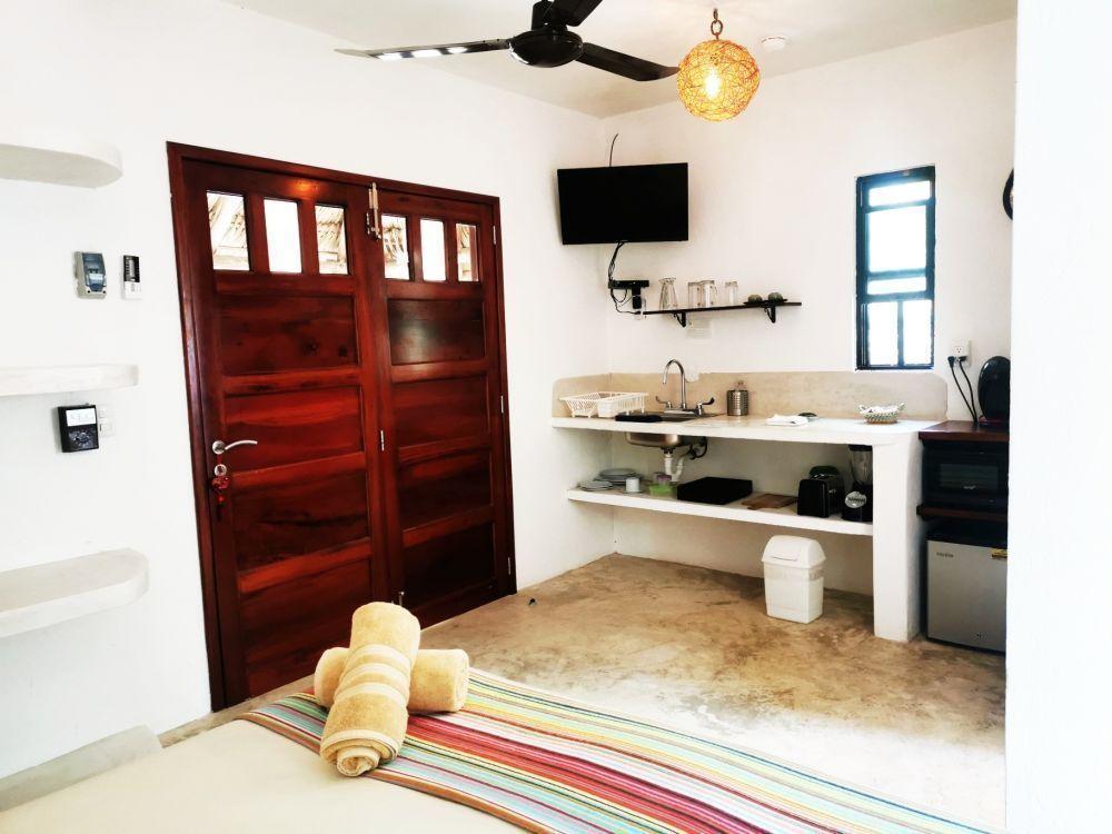 29 de 50: Room Amistad