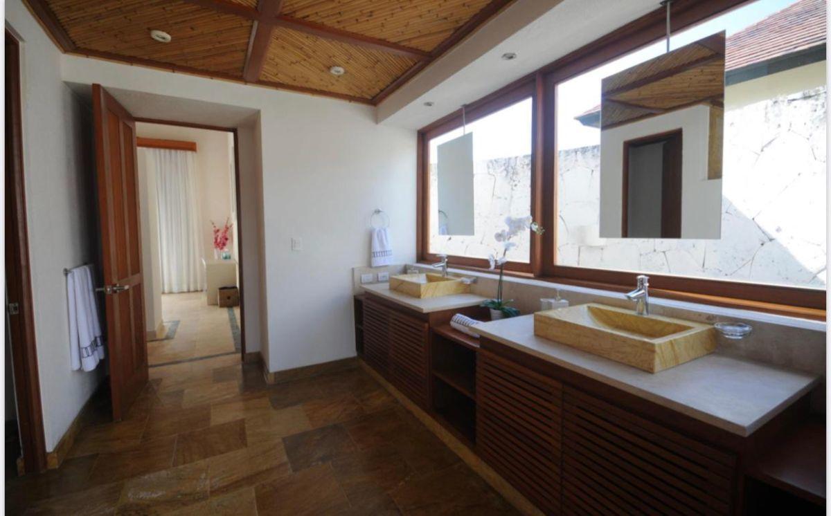 5 de 8: bungalow cap cana 2 dormitorios