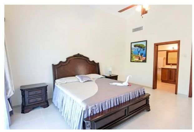 11 de 19:  Villa en cocotal 4 dormitorios renta Vacacional