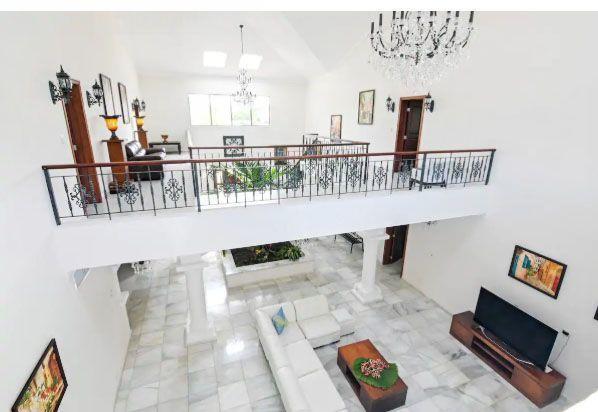 10 de 19:  Villa en cocotal 4 dormitorios renta Vacacional