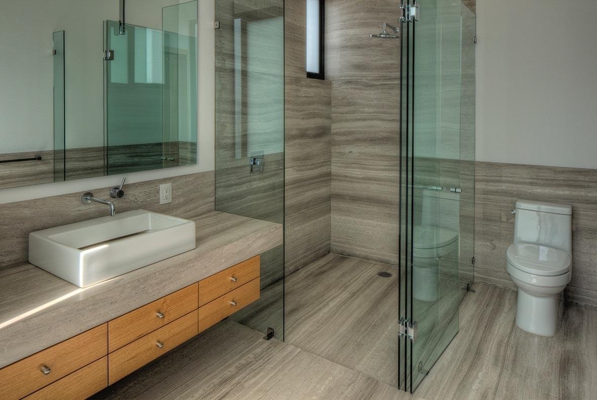 10 de 18: baño recámara principal