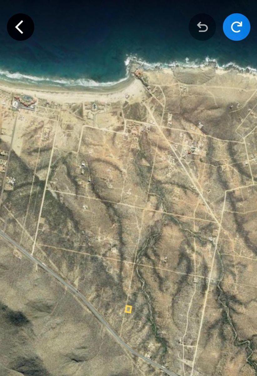 5 de 6: Terreno en Cerritos Vista aerea