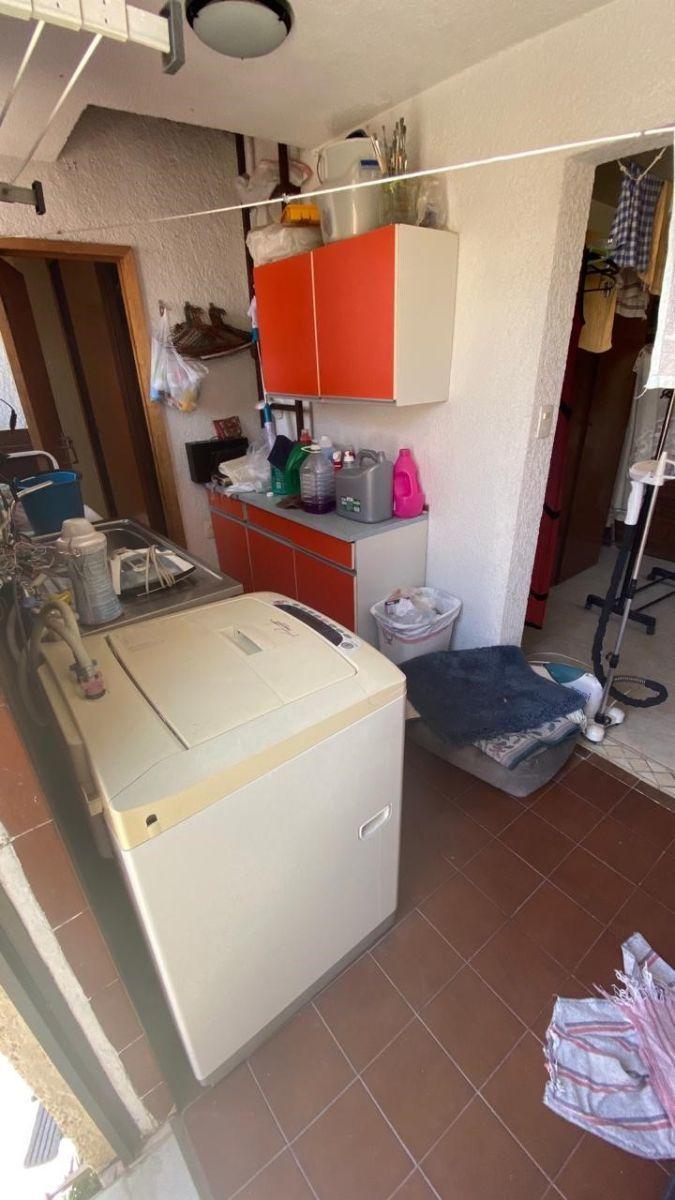 24 de 26: Cuarto de lavado