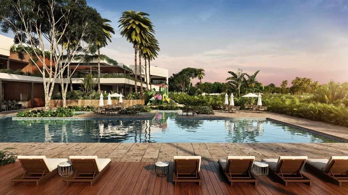 7 de 12: piscina casa club privada provincia