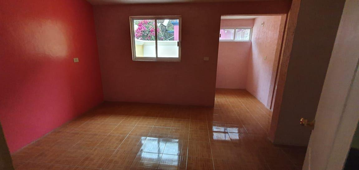 5 de 23: Habitación con espacio para closet