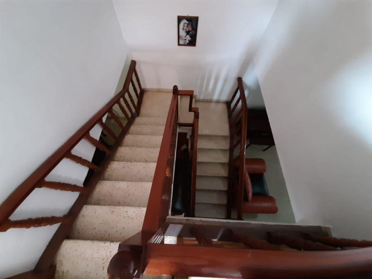 18 de 30: Cubo de escaleras