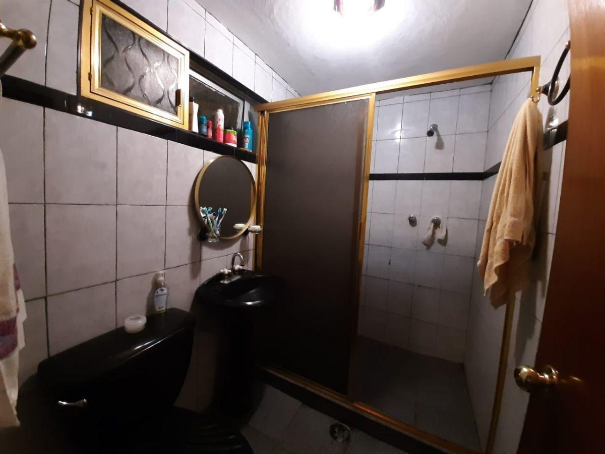 25 de 30: Baño