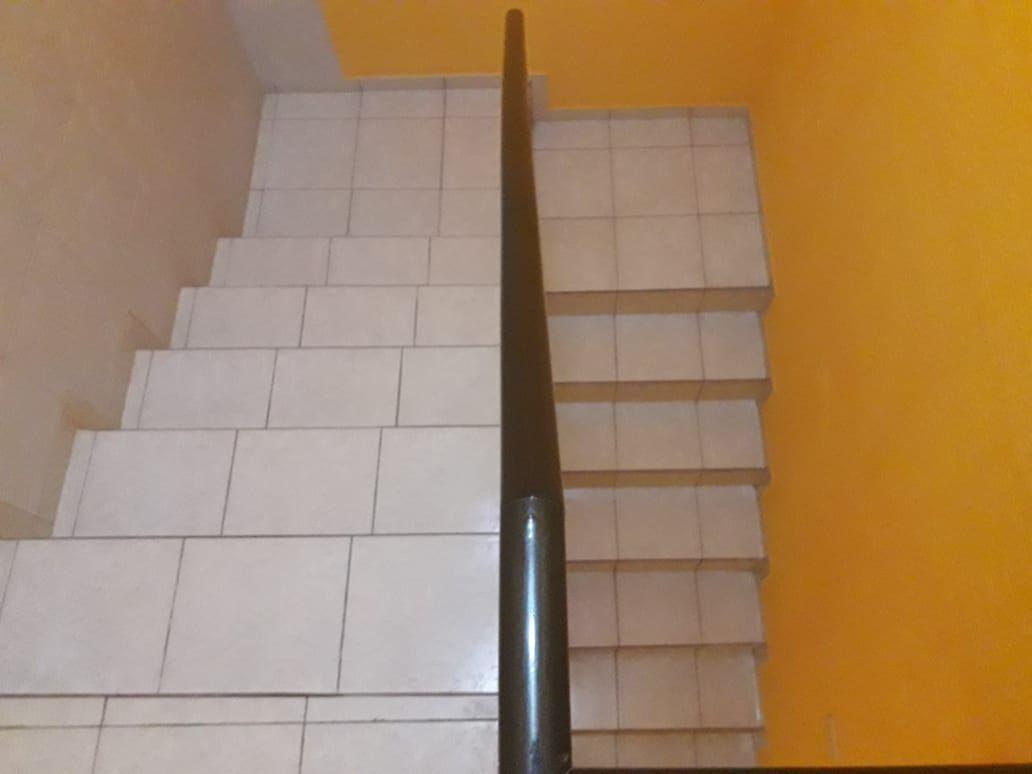 11 de 14: Cubo de escaleras