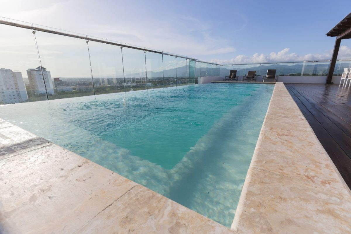 7 de 38: Apartamento vacacional santiago 2 dormitorios  piscina