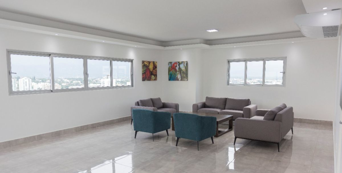17 de 38: Apartamento vacacional santiago 2 dormitorios  piscina