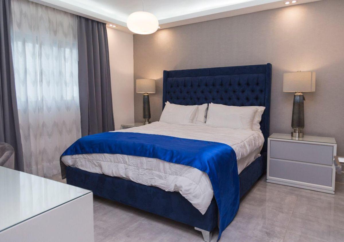 29 de 38: Apartamento vacacional santiago 2 dormitorios  piscina