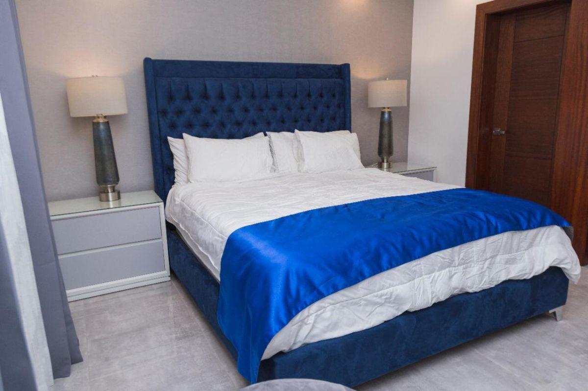 37 de 38: Apartamento vacacional santiago 2 dormitorios  piscinaAparta