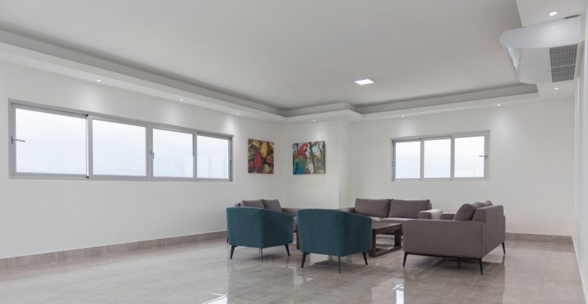 22 de 34: Apartamento moderno 2 dormitorios santiago