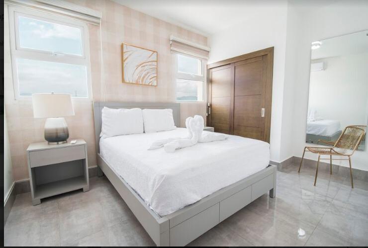 29 de 34: Apartamento moderno 2 dormitorios santiago