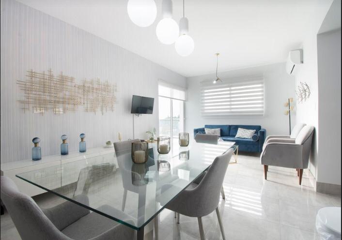30 de 34: Apartamento moderno 2 dormitorios santiago