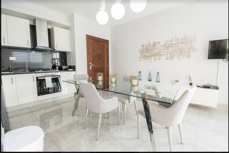 31 de 34: Apartamento moderno 2 dormitorios santiago