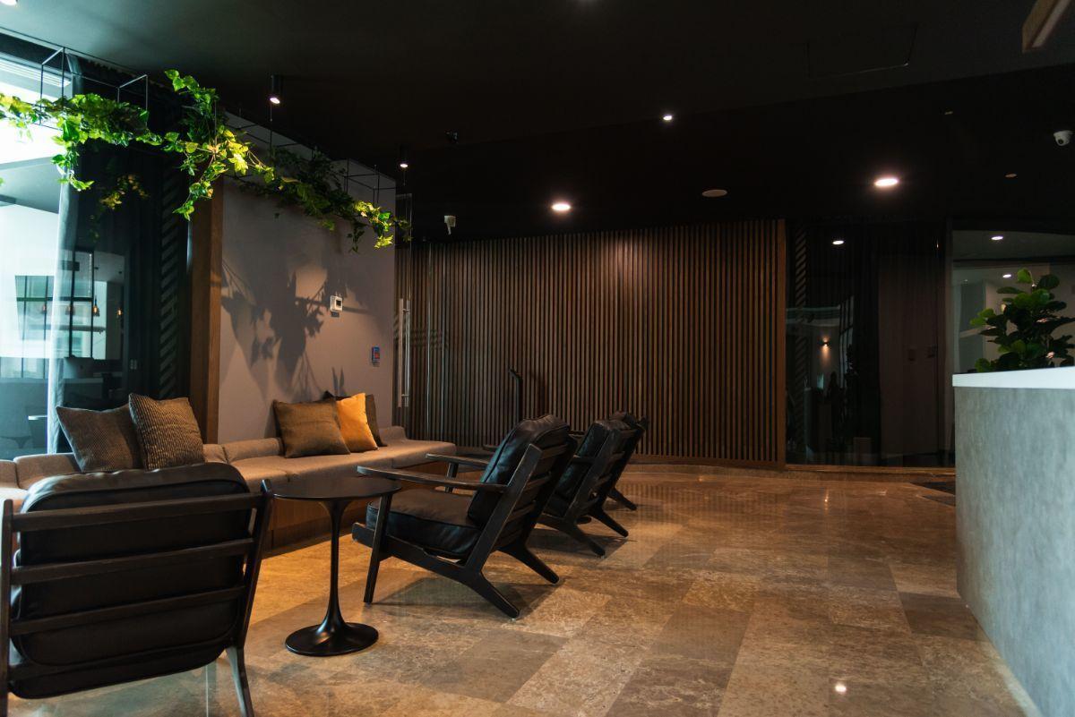 2 de 6: Lobby Principal