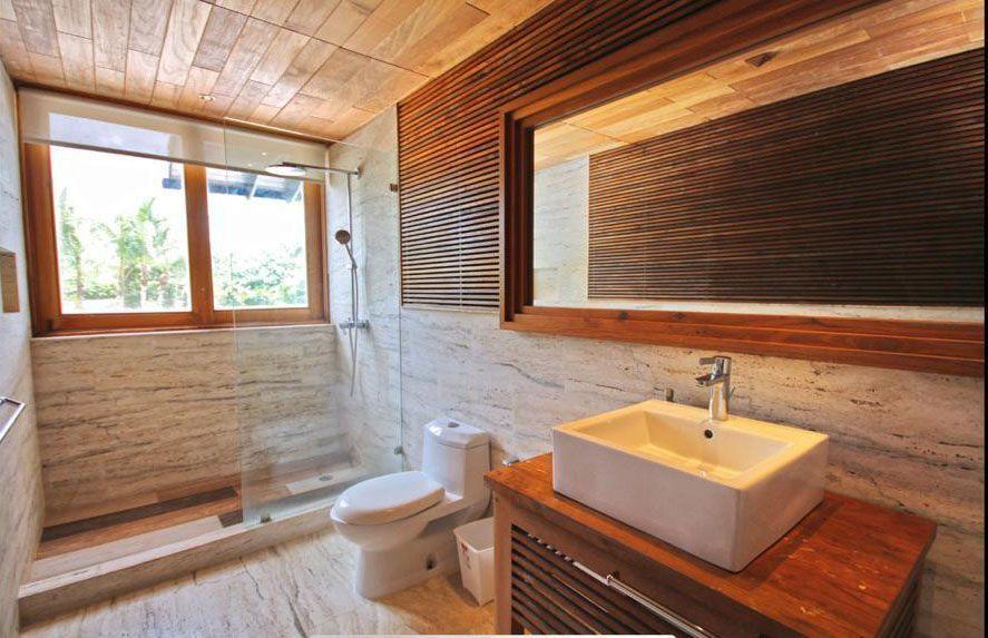 16 de 22: Villa en casa de campo 5 dormitorios decoración moderna