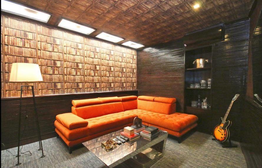 21 de 22: Villa en casa de campo 5 dormitorios decoración moderna